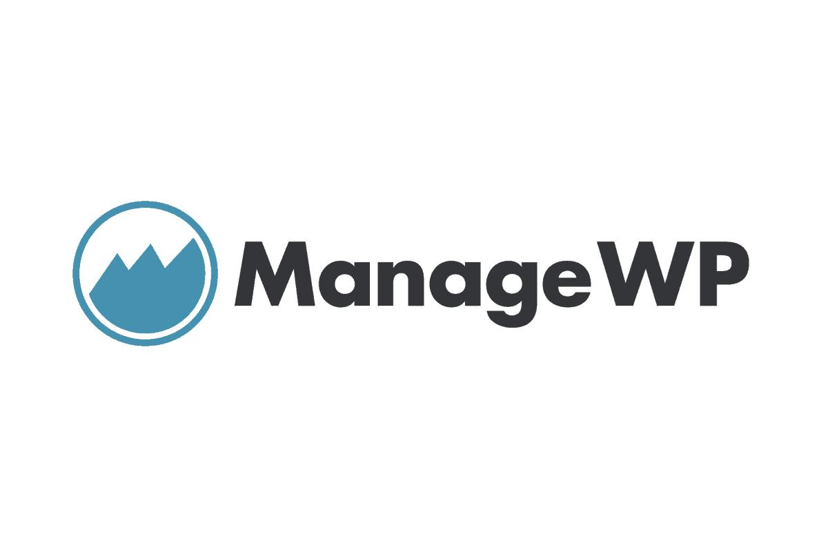 The ManageWP logo.