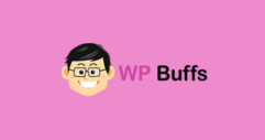 WPBuffs Coupon Code!