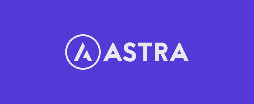 Astra Theme Review!