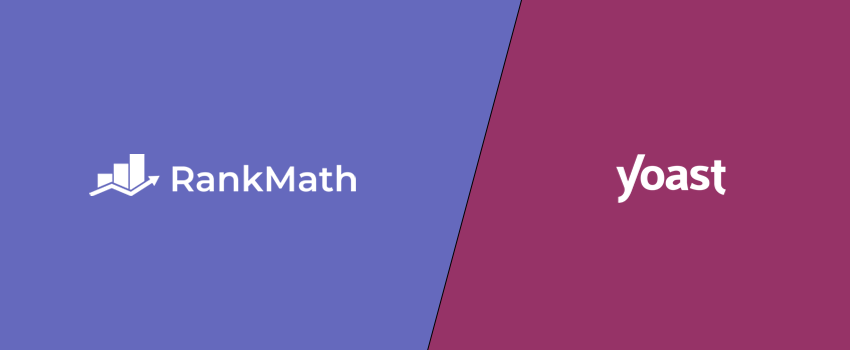 Rank Math vs Yoast SEO Comparison