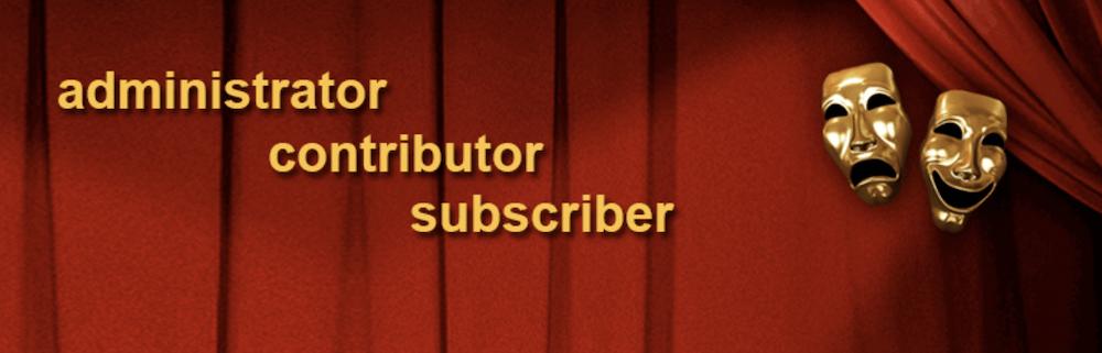 The User Role Editor plugin.