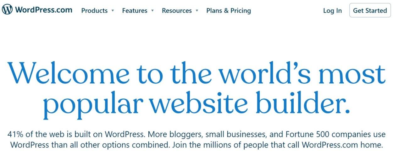 WordPress.com در مقابل Blogger