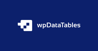 wpDataTables Coupon code!